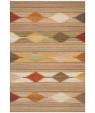RugStudio presents Safavieh Navajo Kilim NVK175A Natural / Multi Area Rug