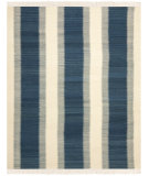 RugStudio presents Safavieh Navajo Kilim NVK213A Blue / Ivory Area Rug