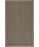 RugStudio presents Safavieh Palm Beach Pab321d Silver Woven Area Rug