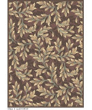 RugStudio presents Safavieh Paradise PAR01 Light Brown Machine Woven, Better Quality Area Rug