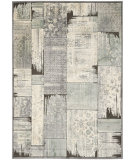 RugStudio presents Safavieh Paradise PAR100-730 Grey / Anthracite Area Rug