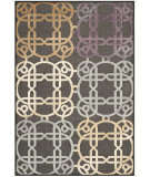 RugStudio presents Safavieh Paradise PAR104-330 Charcoal / Multi Area Rug