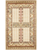 RugStudio presents Safavieh Paradise Par11 Ivory Machine Woven, Better Quality Area Rug