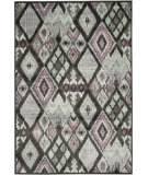 RugStudio presents Safavieh Paradise Par114-330 Charcoal - Multi Machine Woven, Good Quality Area Rug