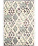 RugStudio presents Safavieh Paradise PAR114-740 Grey / Multi Area Rug