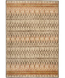 RugStudio presents Safavieh Paradise PAR146-640 Taupe / Cream Area Rug