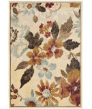 RugStudio presents Safavieh Paradise PAR148-404 Cream / Multi Area Rug