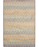 RugStudio presents Safavieh Paradise PAR150-840 Mauve / Multi Machine Woven, Better Quality Area Rug