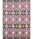 RugStudio presents Safavieh Paradise Par152-380 Fuchsia - Purple Machine Woven, Good Quality Area Rug