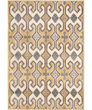 RugStudio presents Safavieh Paradise PAR152-540 Gold / Multi Machine Woven, Better Quality Area Rug