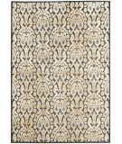 RugStudio presents Safavieh Paradise PAR157-330 Charcoal / Multi Machine Woven, Better Quality Area Rug