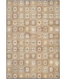 RugStudio presents Safavieh Paradise PAR158-330 Dark Brown / Multi Machine Woven, Good Quality Area Rug