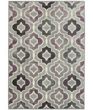 RugStudio presents Safavieh Paradise PAR165-740 Grey / Multi Area Rug