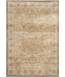 RugStudio presents Safavieh Paradise Par169-3111 Mouse - Silver Machine Woven, Better Quality Area Rug