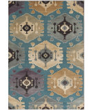 RugStudio presents Safavieh Paradise Par328-2770 Grey - Multi Machine Woven, Good Quality Area Rug