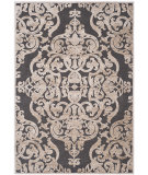 RugStudio presents Safavieh Paradise Par348-3430 Stone / Anthracite Machine Woven, Better Quality Area Rug