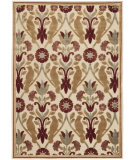 RugStudio presents Safavieh Paradise Par45 Creme Machine Woven, Good Quality Area Rug