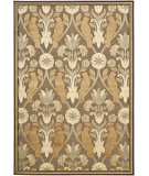 RugStudio presents Safavieh Paradise PAR45-303 Brown Machine Woven, Good Quality Area Rug