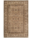RugStudio presents Safavieh Persian Garden Peg606c Ivory - Ivory Machine Woven, Better Quality Area Rug