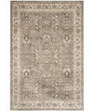 RugStudio presents Safavieh Persian Garden Peg607g Grey - Ivory Machine Woven, Better Quality Area Rug