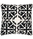 RugStudio presents Safavieh Pillows Caspar Black