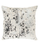 RugStudio presents Safavieh Pillows Oscar White Frost