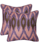 RugStudio presents Safavieh Pillows Easton Lavander