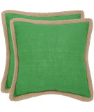 RugStudio presents Safavieh Pillows Sweet Sorona Green