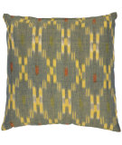 RugStudio presents Safavieh Pillows Taylor Grey/Yellow