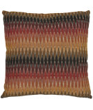RugStudio presents Safavieh Pillows Rainbow Cascade