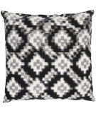 RugStudio presents Safavieh Pillows Deco Black