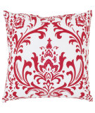 RugStudio presents Safavieh Pillows Belos Red/White