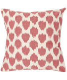 RugStudio presents Safavieh Pillows Sarra Rose