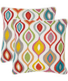 RugStudio presents Safavieh Pillows Balloon Multi