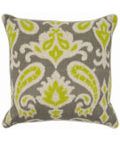 RugStudio presents Safavieh Pillows Brian Summer Lime