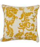RugStudio presents Safavieh Pillows Gilbert Golden Apricot