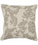 RugStudio presents Safavieh Pillows Gilbert Damask Grey