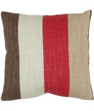 RugStudio presents Safavieh Pillows Kaydence Red