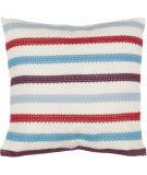 RugStudio presents Safavieh Pillows Leslie Red