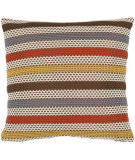 RugStudio presents Safavieh Pillows Leslie Brown