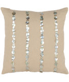 RugStudio presents Safavieh Pillows Zayden Almond