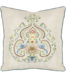 RugStudio presents Safavieh Pillows Phil Creme