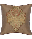 RugStudio presents Safavieh Pillows Cheyenne Tan