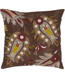 RugStudio presents Safavieh Pillows Maddison Chestnut