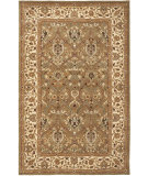 RugStudio presents Safavieh Persian Legend Pl819a Light Green / Beige Hand-Tufted, Better Quality Area Rug