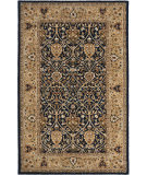 RugStudio presents Safavieh Persian Legend Pl819c Blue / Gold Hand-Tufted, Good Quality Area Rug