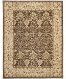 RugStudio presents Safavieh Persian Legend PL819J Brown / Beige Hand-Tufted, Good Quality Area Rug