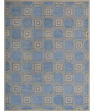RugStudio presents Safavieh Precious PRE153M Mist Blue Area Rug