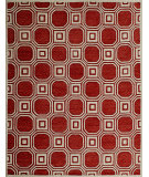 RugStudio presents Safavieh Precious PRE153R Rose Area Rug