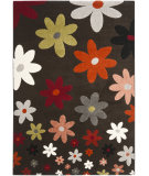 RugStudio presents Safavieh Porcello Prl3703c Brown / Multi Machine Woven, Better Quality Area Rug